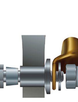conectores mecanicos safe plug