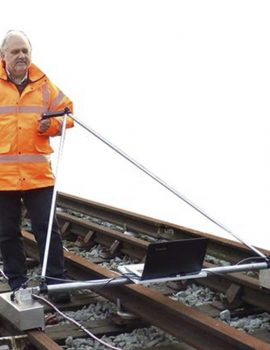 trolley de corrugação